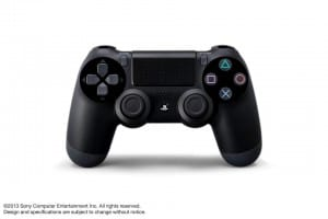Playstation-4-pad