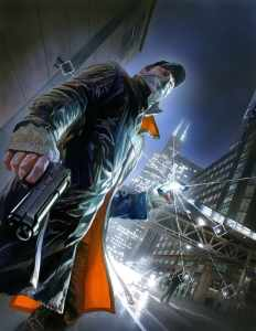 Watch-Dogs-Alex-Ross-Painting