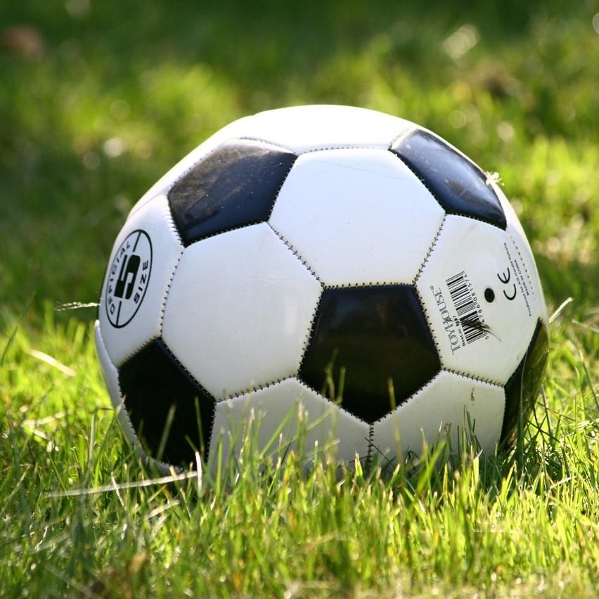 Trespass, object, football in garden