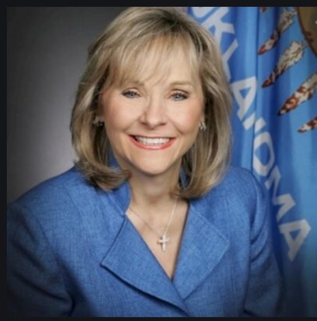 Oklahoma-Governor-Mary-Fallin