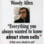Everything you always wanted to know about stem cells, but were afraid to ask!