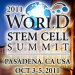 Many reasons why you should attend this year's World Stem Cell Summit!