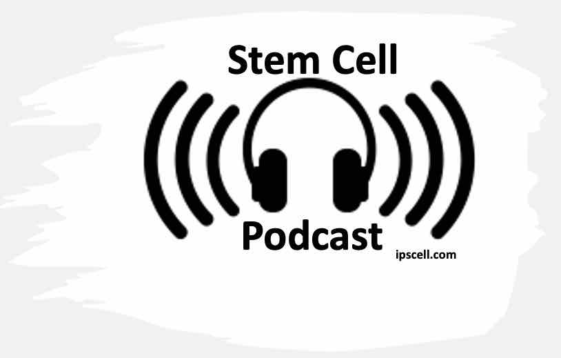 stem cell podcast