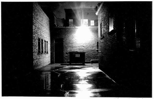 Twoleg Place Dark Alley