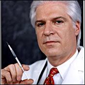 Dr LookGood, Dr. Steven Victor
