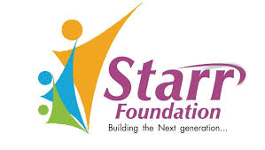 Starr-Foundation