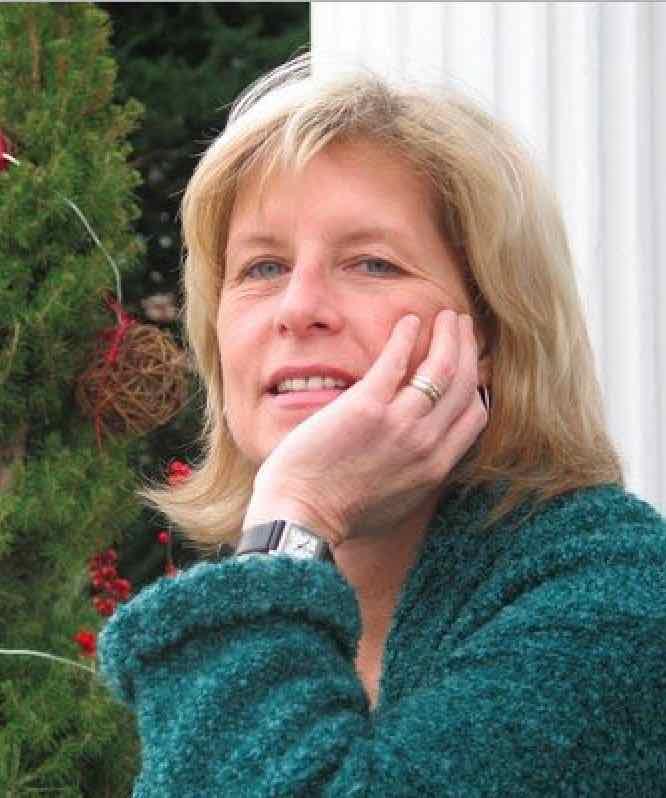 Mary-Ann-Chirba