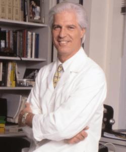 Dr. Steven Victor, stem cell clinic