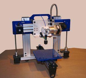 3D printer, 3D print organs