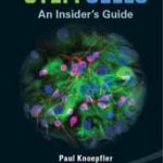 More on my new stem cell book & how to get 30% off