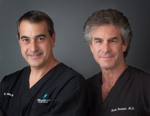 Elliot Lander and Mark Berman of Cell Surgical Network
