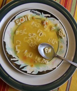 alphabet soup stem cell acronyms could have included MUSE cells.