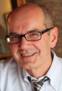 Michele Simonato on the Stamina Foundation