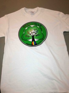 stem cell t-shirt