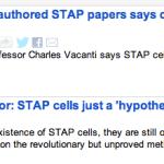 STAP-dichotomy