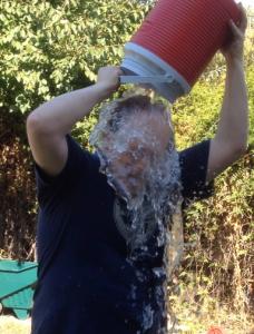 Paul Knoepfler ice bucket challenge