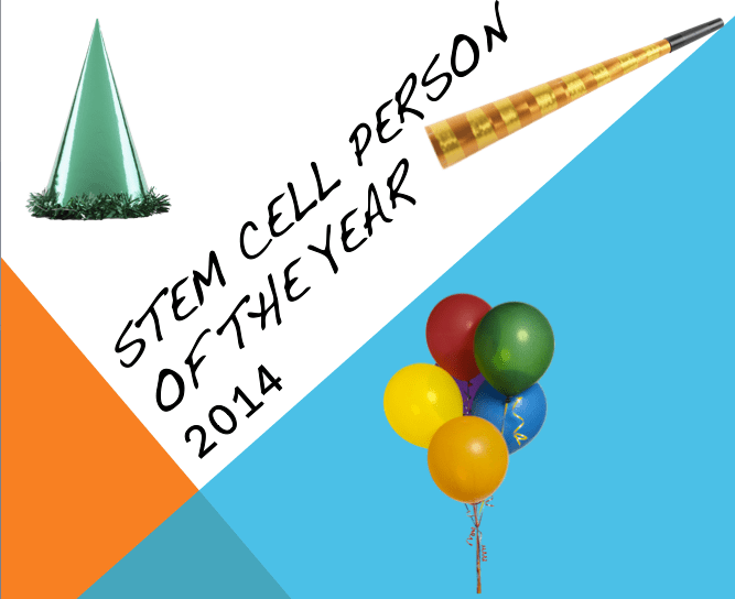 stem-cell-person-of-the-year-2014