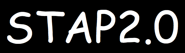 STAP2.0