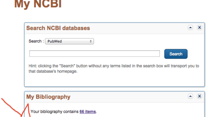 10 Tips On Mandatory New Nih Biosketch Example The Niche