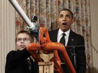 Obama Science