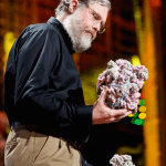 New chat with George Church on CRISPR'ing people, Zika, weapons, & more
