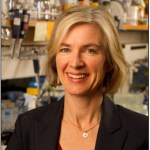 A Conversation with Jennifer Doudna on Cas9 and Human Germline Gene Editing