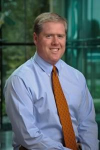 Sean Morrison PhD, President of ISSCR.