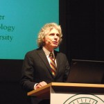 Where's the Beef? Why I Disagree with Pinker On CRISPR