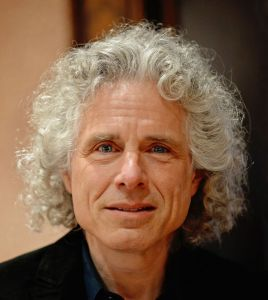 Talking with Steven Pinker on gene editing.