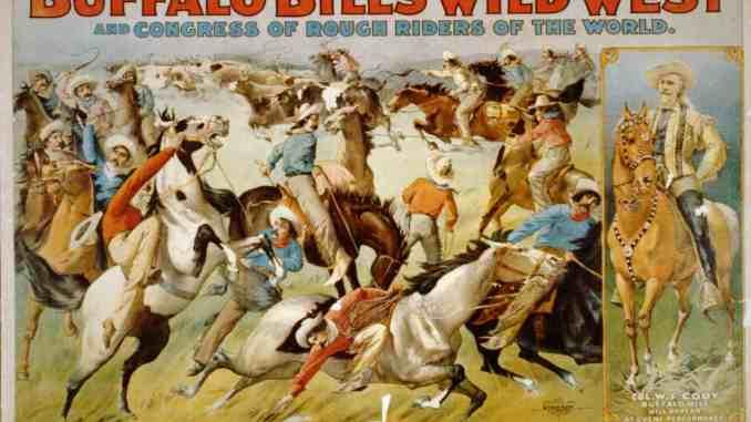 Wild West