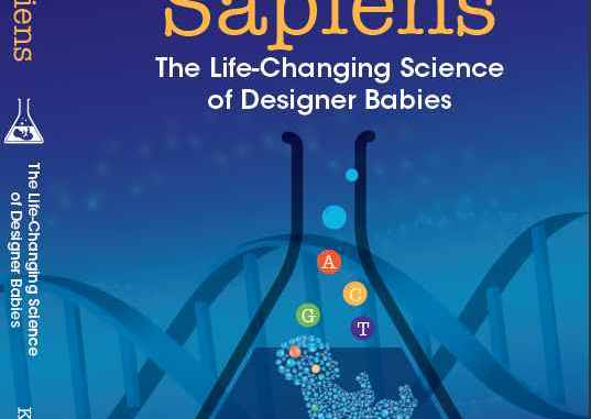 GMO Sapiens Book Cover