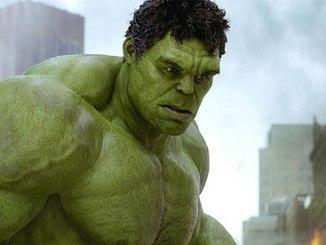 The Hulk in Avengers