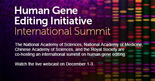 Human-gene-editing