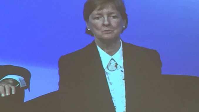 Barbara J. Evans
