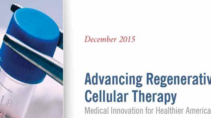 BPC report stem cels