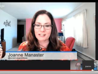 Joanne Manaster