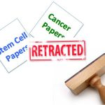 Higher apparent stem cell paper retraction rates versus cancer papers