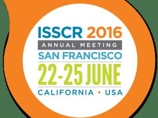 ISSCR 2016