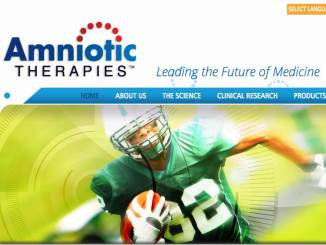 Amniotic Therapies