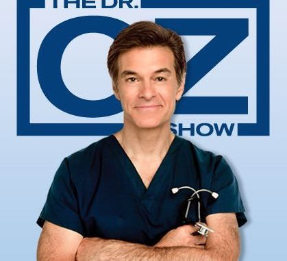 Dr  Oz Explosive Exposé on Stem Cell Clinics Airs Tomorrow - The Niche