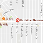 The Real Stem Cells of Beverly Hills?