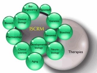 ISCRM Washington stem cells
