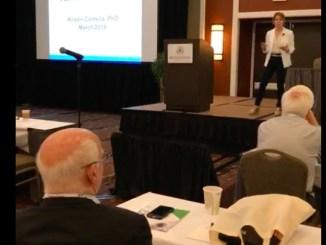 USRM stem cell meeting video