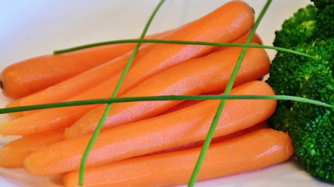 carrot and sticks
