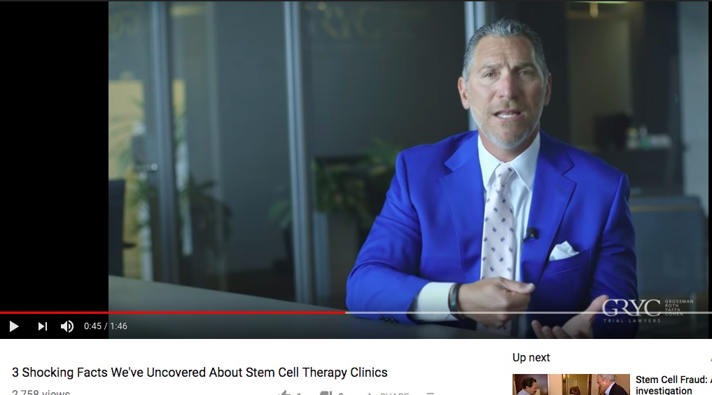 Andrew-Yaffa-stem-cell-clinics-lawsuits