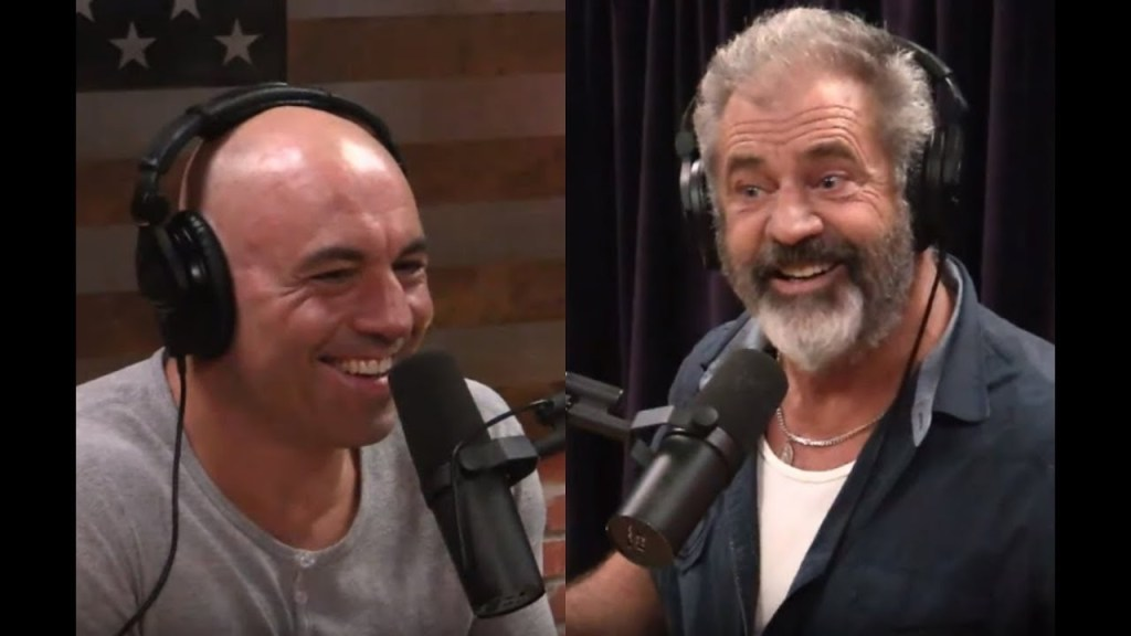 Joe-Rogan-stem-cells-Mel-Gibson