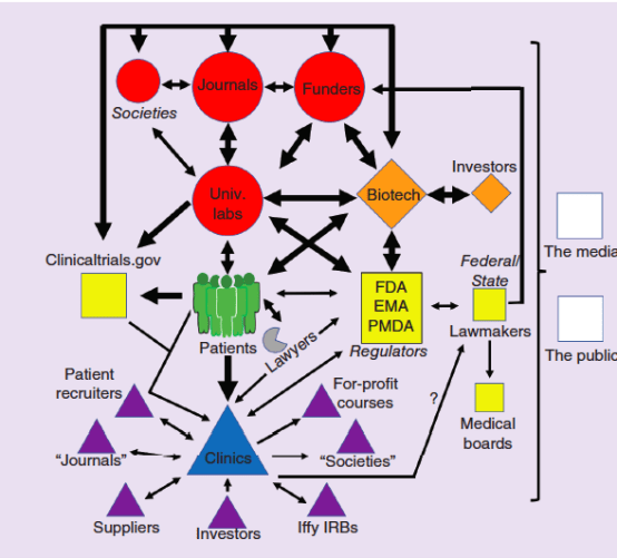 stem cell ecosystem