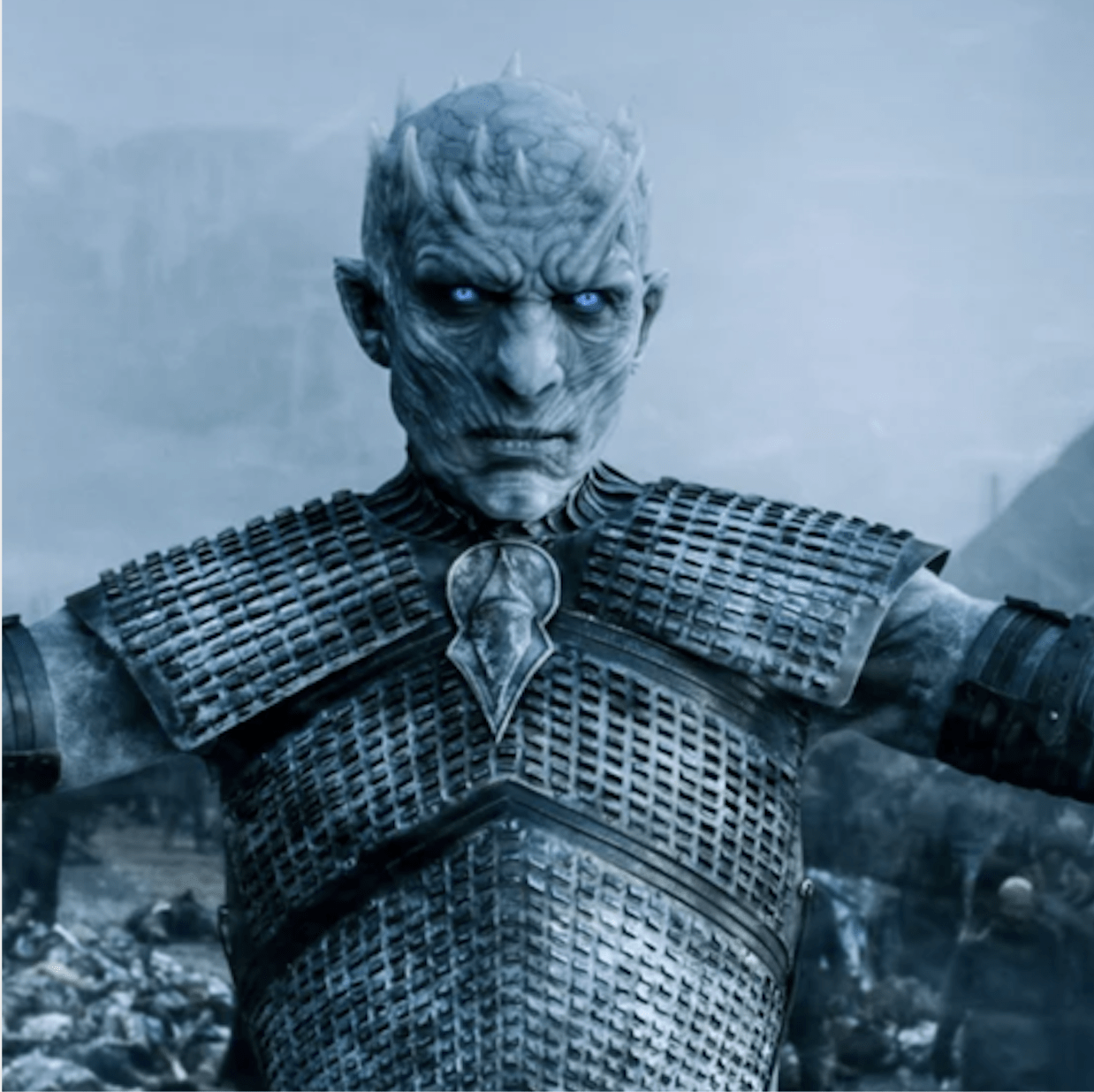 33 Night King From Game Of Thrones By Scepterdpinoy On: Recap & Thoughts On Game Of Thrones Season 8 Episode 3