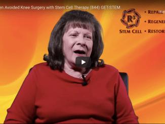 R3 Stem Cell testimonials