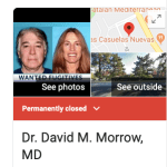 Fugitives Dr. David Morrow & wife caught in Israel; fraud allegations in stem cell clinic world grow